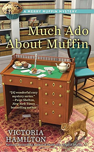 much ado about muffin cover